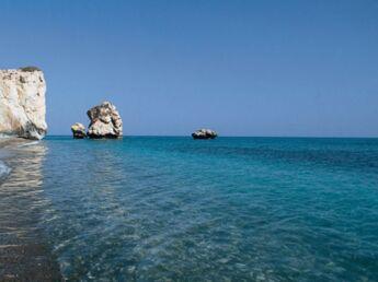 Chypre, l'île de l'amour....