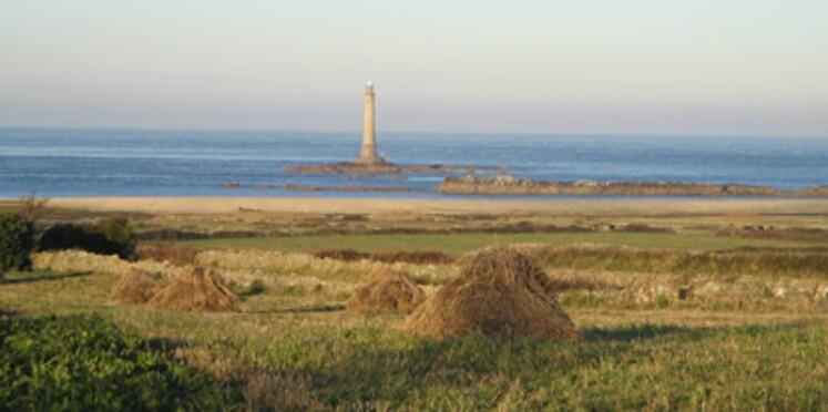 Escapade iodée dans le Cotentin
