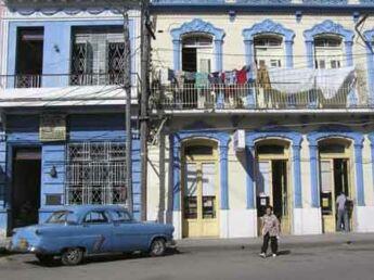 La Havane, cœur de Cuba