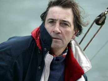 Olivier Roellinger « Mes adresses gourmandes à Cancale »