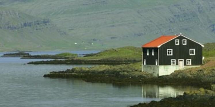 Manger à la carte dans les fjords