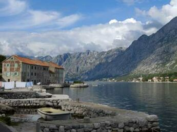 Montenegro : un si joli petit pays !