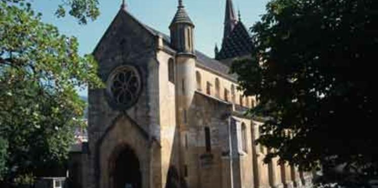Nos bonnes adresses à Neuchâtel