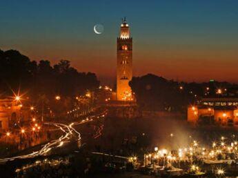 Où croiser des stars à Marrakech ?