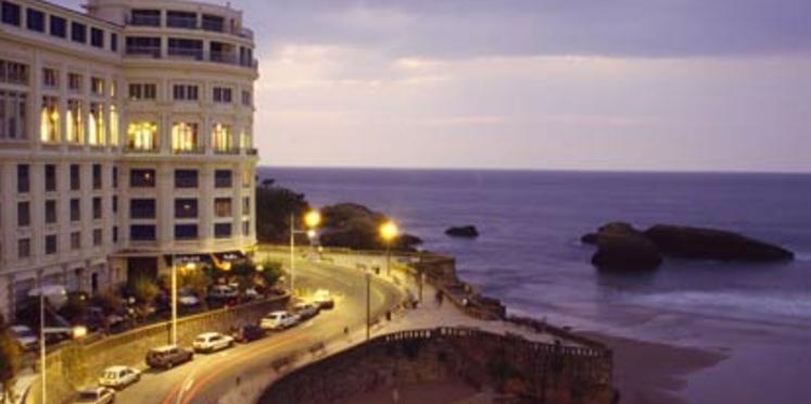 Biarritz Où faire la fête après le surf ?