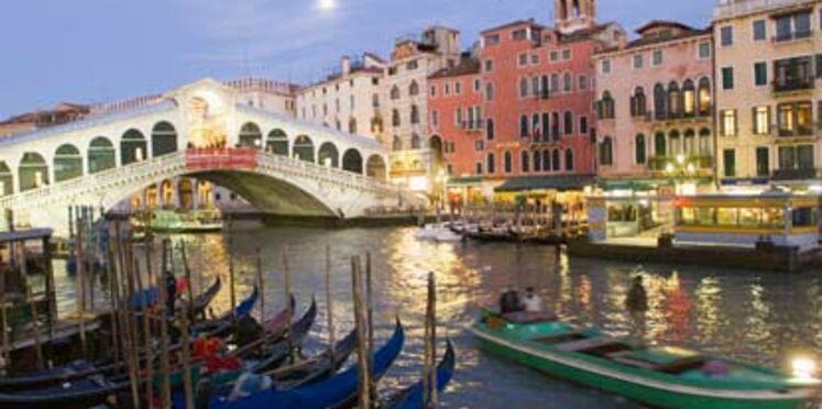 Pause culturelle à Venise