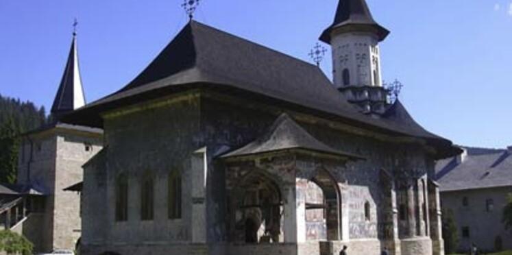Séjour en majestueuse Roumanie