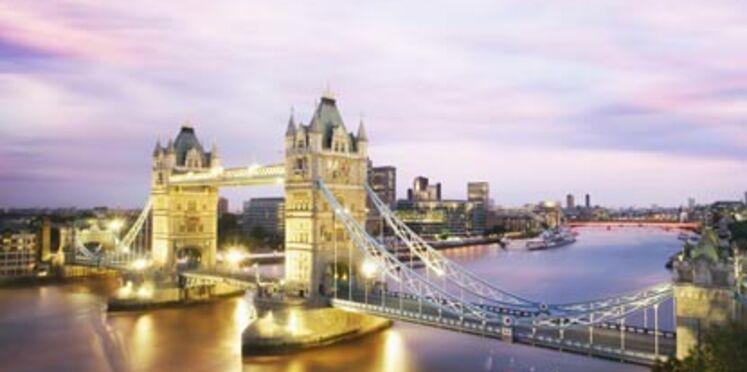 """Londres : sur les traces du """"Da Vinci Code"""""""