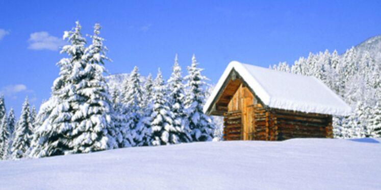 Louer un chalet pour des vacances à la montagne