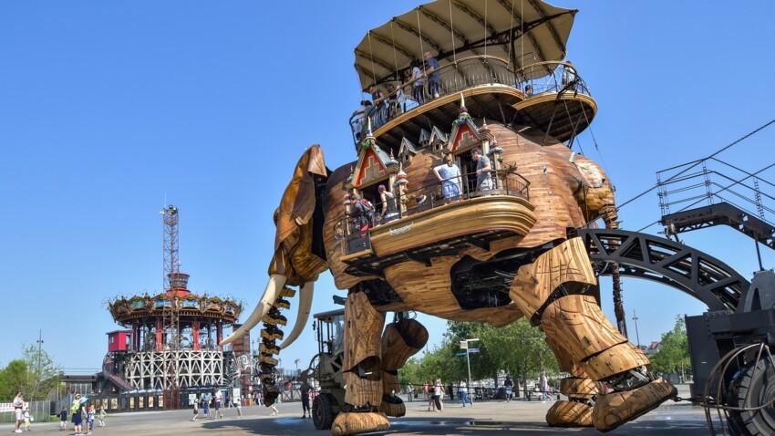 Voyage en Loire-Atlantique : 3 super séjours pour découvrir le département cet été