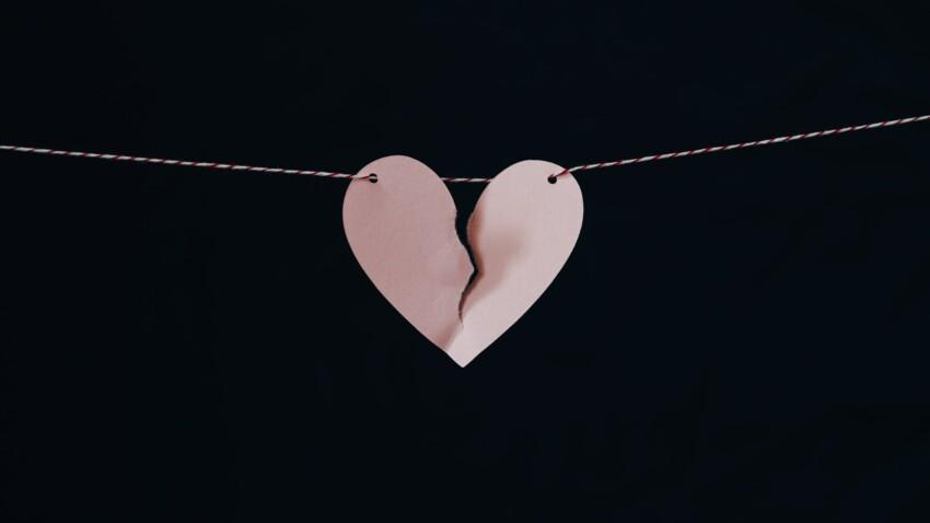 Minceur : non, on ne grossit pas forcément après une rupture
