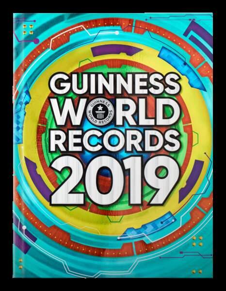 Le livre des records 2019
