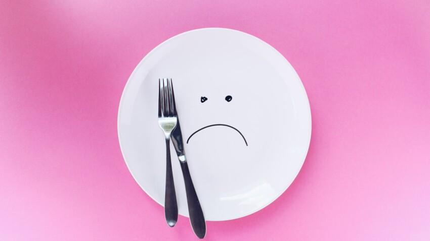 Satiété : quels sont les signes qui m'indiquent que j'ai assez mangé ?