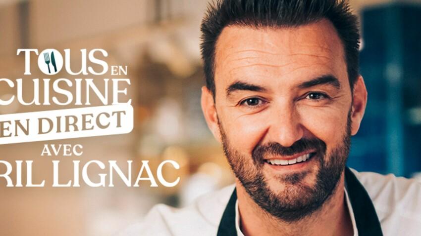"""""""Tous en cuisine"""" : le résumé des recettes de la semaine du 18 au 22 mai de Cyril Lignac"""