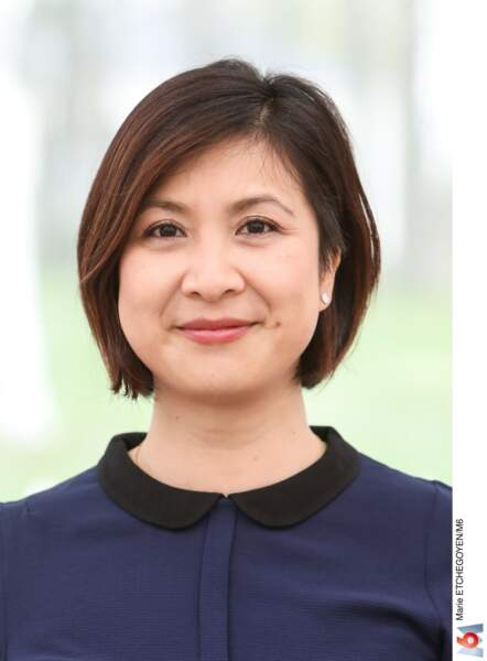 Lu-Anh, 42 ans, analyste de données, habitant en Belgique.