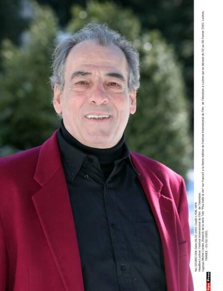 Michel Cortes