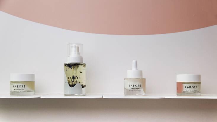 Laboté, les cosmétiques naturels qui nous ressemblent