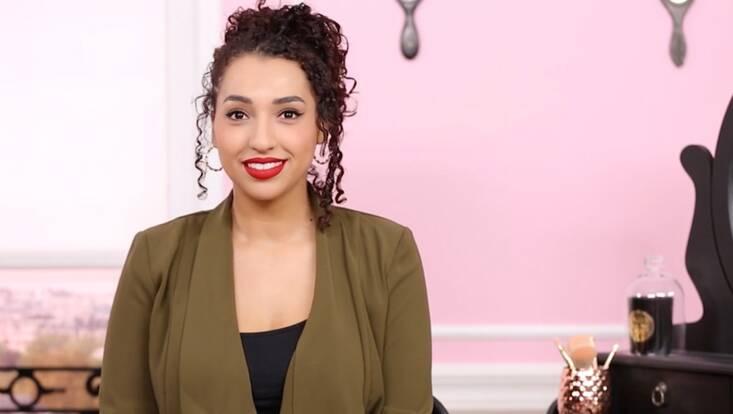 Tuto vidéo : Comment se maquiller quand on est brune ?