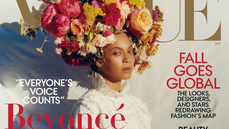 Beyoncé : Sir John l'habille d'un make-up Marc Jacobs Beauty
