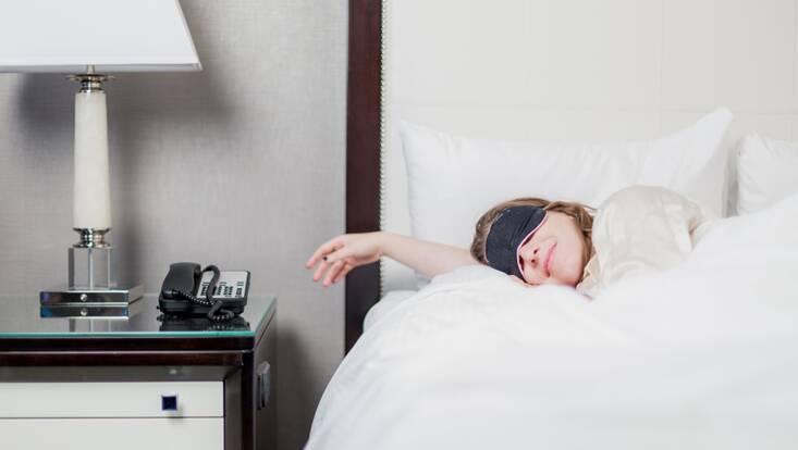 Soin de Nuit : chouchoutez votre peau tout en dormant !