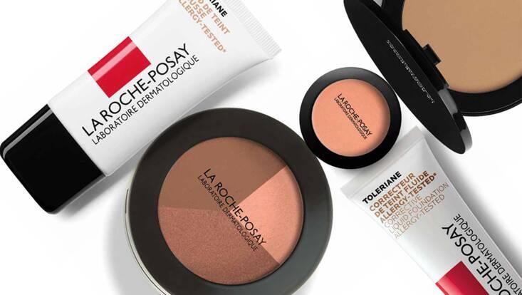 Avec Tolériane, les peaux sensibles aussi ont droit au make-up