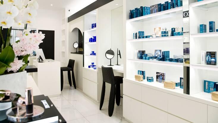 Maison Kosé ouvre sa première boutique européenne