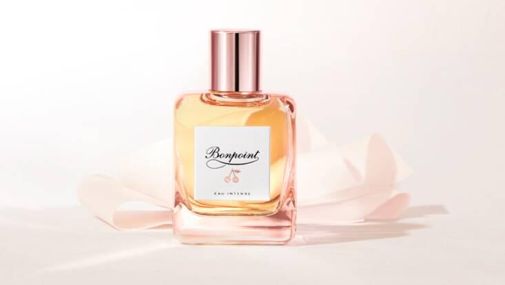L'Eau Intense de Bonpoint, le bonbon parfumé des mamans