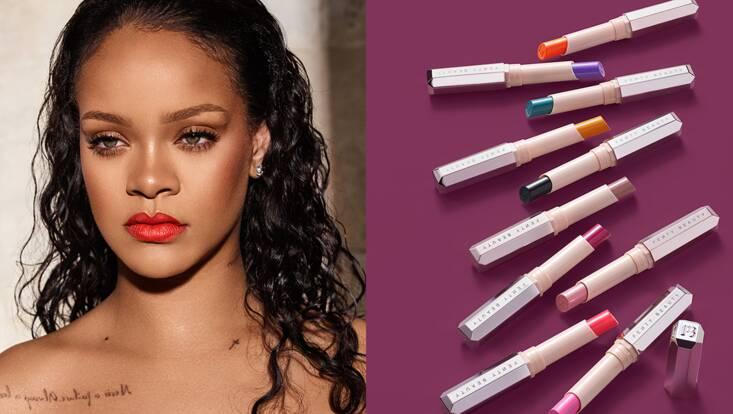 Mattemoiselle, des nouvelles teintes pour l'iconique lipstick