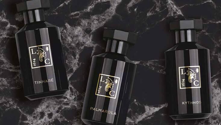Trois nouvelles destinations olfactives avec Le Couvent des Minimes