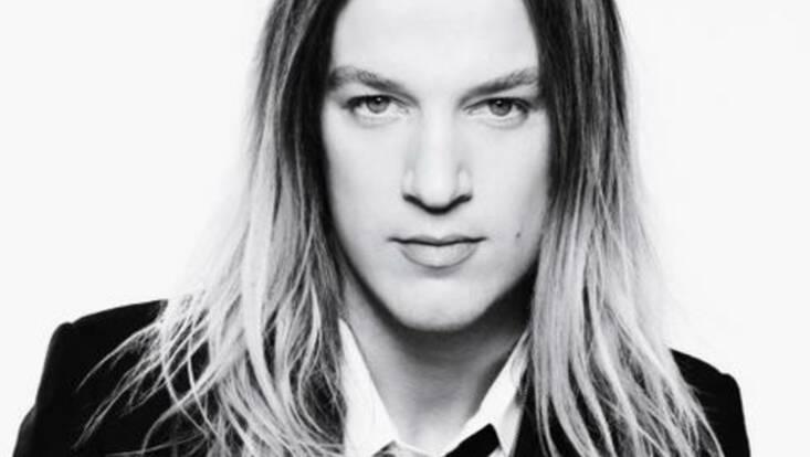 Aaron De Mey, nouveau Directeur Artistique du Maquillage Lancôme