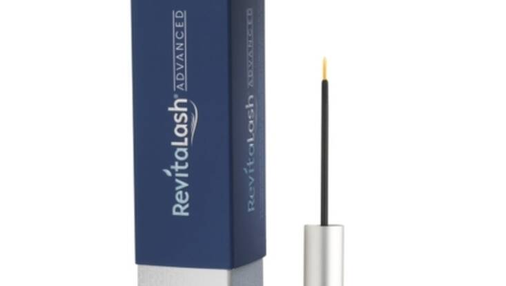 On adore... Le soin des cils RevitaLash Advanced