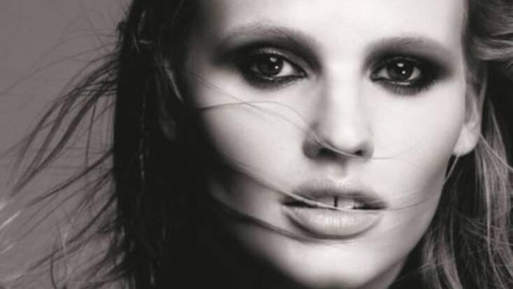 Lara Stone, une nouvelle égérie pour L'Oréal Paris