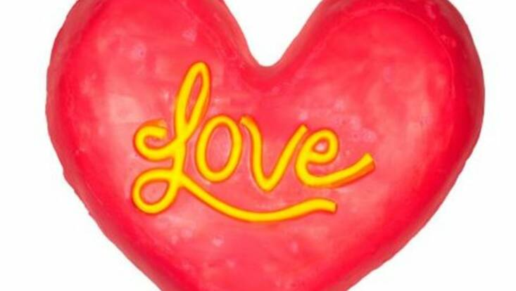 Une Saint Valentin très love chez Lush