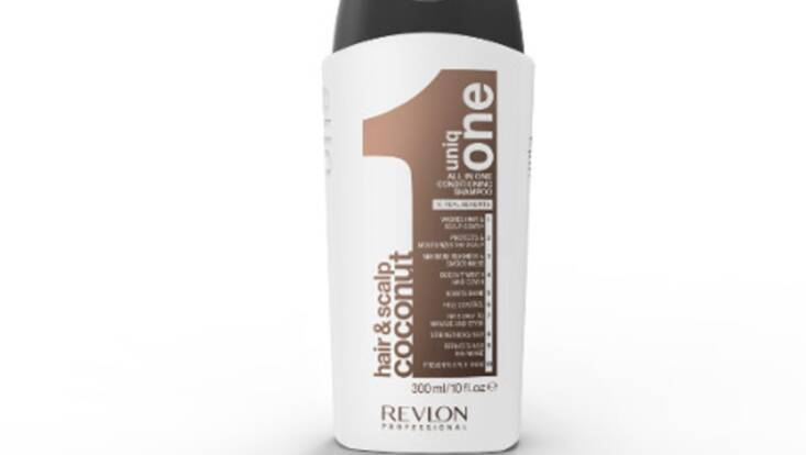 Le shampooing se fait estival chez Uniq One