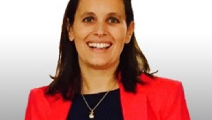 Géraldine Bouchara, Directrice de la marque Hormeta