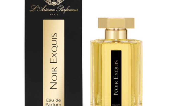 Le parfum se fait gourmandise chez L'artisan Parfumeur
