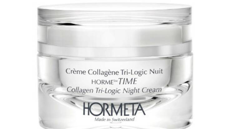 Secret de beauté nocturne par Hormeta