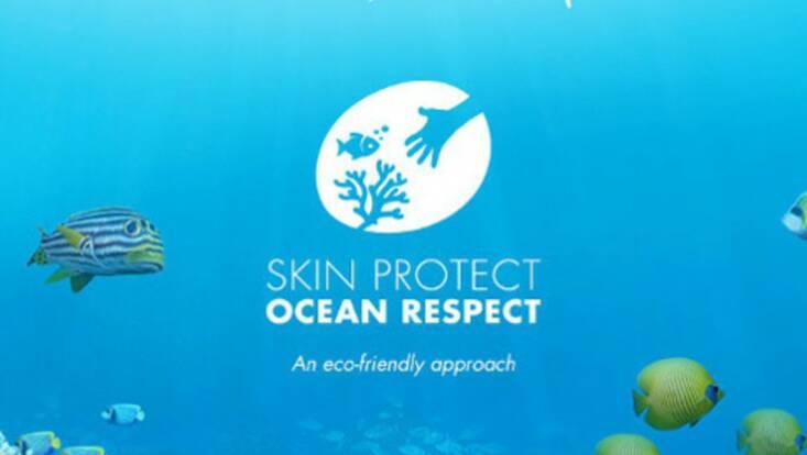Avène protège notre peau et l'océan