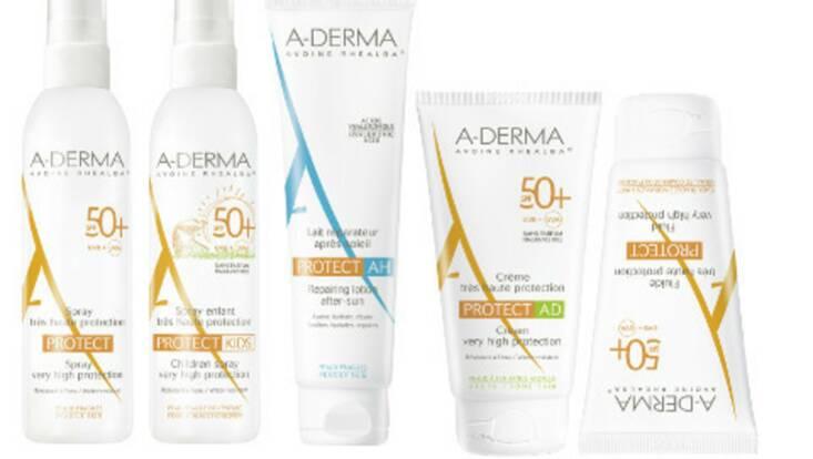 A-Derma Protect, la protection solaire sans compromis