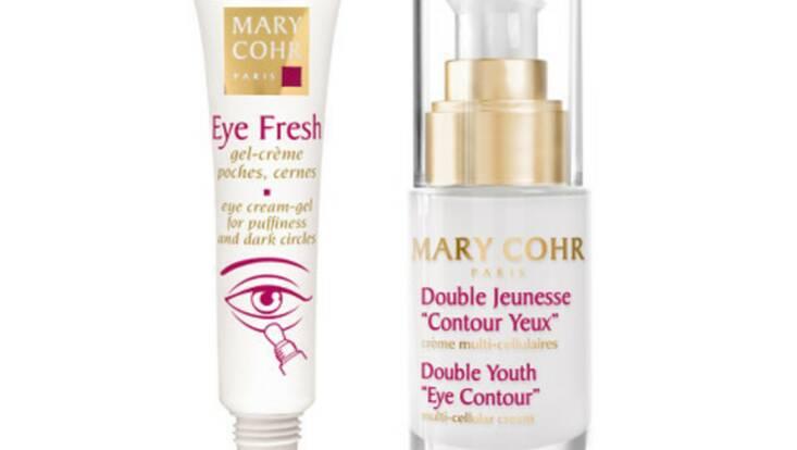 Mary Cohr prend soin de notre regard