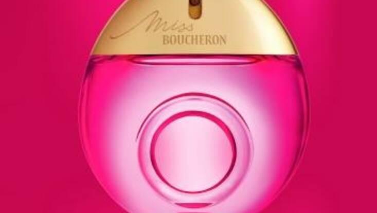 Un parfum bijou signé Boucheron