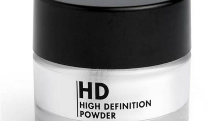 Maquillage haute définition par Make Up For Ever