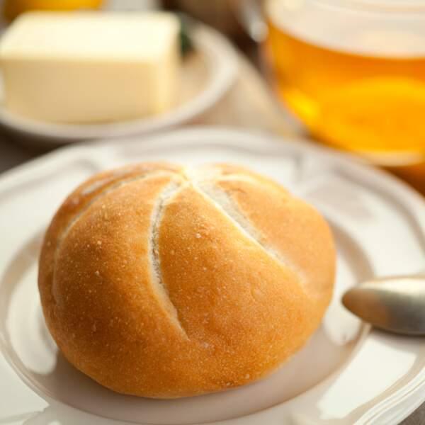 Petits pains à l'huile d'olive