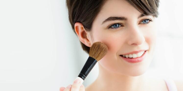 Comment maquiller une peau sèche ?