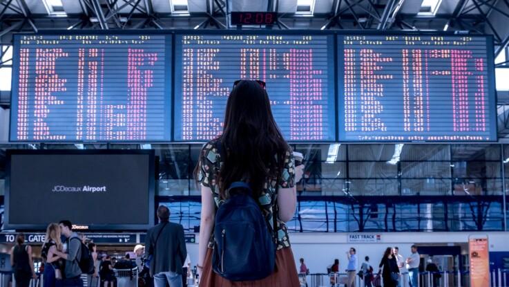 La liste noire des compagnies aériennes à éviter