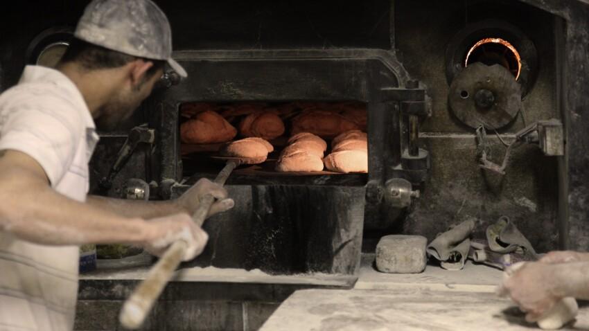 Tout savoir sur le métier de boulanger