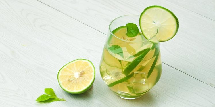 Thés glacés : les nouveaux cocktails tendances
