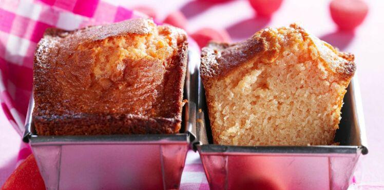 Mini-cakes Tagada