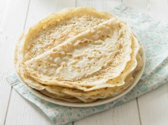Pate A Crepes Sans Beurre Decouvrez Les Recettes De Cuisine De