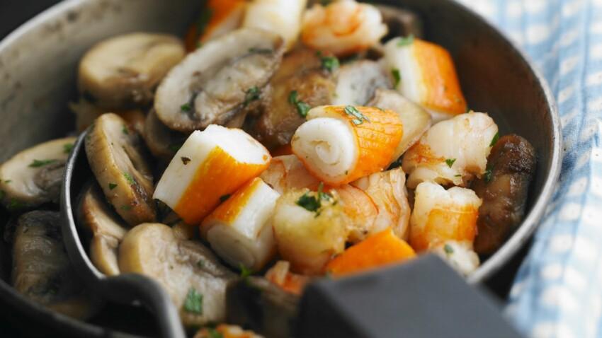 Surimi : comment le faire maison et nos recettes pour le cuisiner